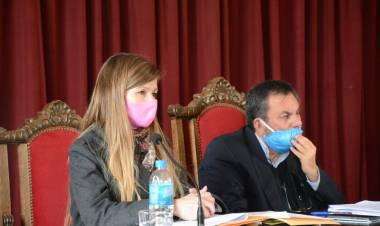 HCD: Sexta Sesión Ordinaria