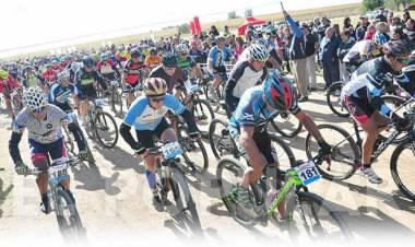 """Ciclismo: """"La finalidad es hacer un circuito oval"""""""