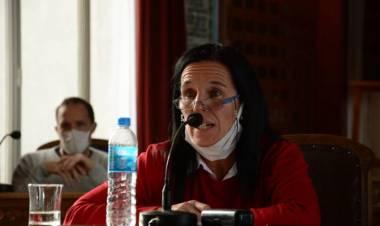 """HCD: """"Estamos esperando la respuesta sobre la situación de los Geriátricos"""""""