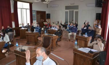 HCD: En Asamblea se aprobó la reprogramación de deudas contraídas con el Estado Provincial