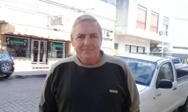"""""""Emilio Monzó, tiene una oportunidad histórica de quedarse con la brecha del medio"""""""