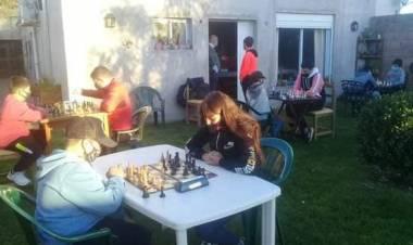 """Torneo por Equipos """"Homenaje a ex Campeones Mundiales"""""""