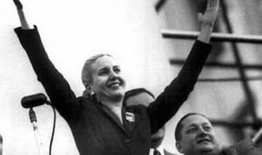 Evita murió un 26 de Julio de 1952 pero sigue viva en la memoria del Pueblo Peronista