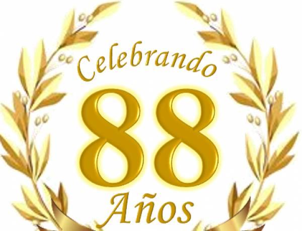 Celebramos el 88° Aniversario de la Biblioteca